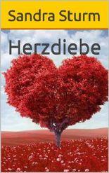 Herzdiebe - Ein Liebesroman (German Edition)