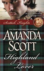 Highland Lover (Scottish Knights)