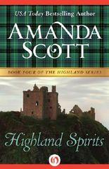 Highland Spirits: Highland Series, Book 4 (The Highland Series)