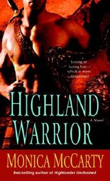 Highland Warrior (Campbell Trilogy)