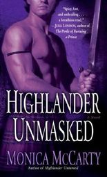 Highlander Unmasked: A Novel (Macleods of Skye)