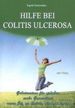 Hilfe bei Colitis ulcerosa