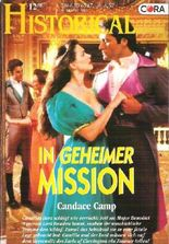 Historical, Bd. 117: In geheimer Mission