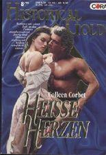 Historical Gold.Nr. 8/98. Heisse Herzen