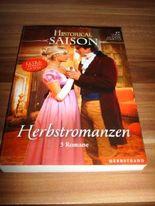 Historical Saison 12: Herbstromanzen