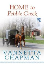 Home to Pebble Creek (Free Short Story) (The Pebble Creek Amish)