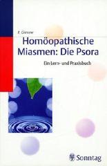 Homöopathische Miasmen: Die Psora