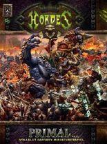 Hordes Primal Mk II Hardcover
