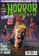 Horrorschocker #10 (2013, Weissblech Verlag) ***2.Auflage wg. des grossen Erfolges***