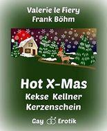 Hot X-Mas: Kekse   Kellner   Kerzenschein