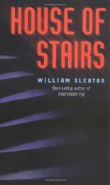 House of Stairs by Sleator, William (1991) Paperback