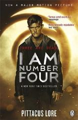 I Am Number Four 01 by Lore, Pittacus (2011) Paperback