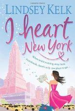 I Heart New York by Kelk, Lindsey (2009) Paperback