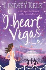 I Heart Vegas by Kelk. Lindsey ( 2011 ) Paperback