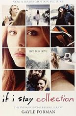 If I Stay / Where She Went Slipcase