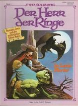Im Lande Mordor (Der Herr der Ringe Comic Band 3 - Phantastic Comic nach dem weltberühmten Tolkien-Roman)