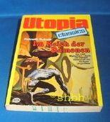 Im Reich der Dämonen - Science Fiction Roman