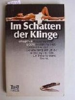 Im Schatten der Klinge : Kriminal-Roman. = Shadow of the knife. 340419005X Kenneth R. McKay. [Ins Dt. übertr. von Inter-Werbe],