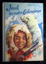 Imek, der tapfere Eskimojunge