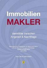 Immobilienmakler - Vermittler zwischen Angebot & Nachfrage