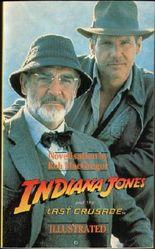 Indiana Jones and the Last Crusade: Novel