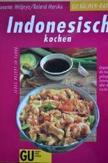 Indonesisch kochen
