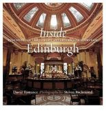 Inside Edinburgh by Torrance, David ( AUTHOR ) Oct-01-2010 Paperback