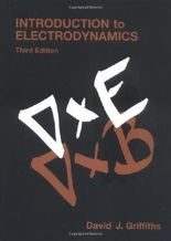 Introduction to Electrodynamics (3rd Edition) by Griffiths, David J. 3rd (third) Edition [Hardcover(1999)]
