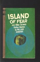 Island of Fear and other Science Fiction Stories