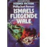 Ismaels Fliegende Wale. = The Wind Whales of Ismael, Moewig Science Fiction 3508 ; 3811835084