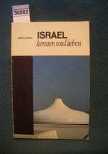 Israel kennen und lieben