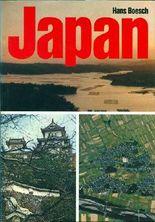 JAPAN von Hans Boesch