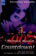 James Bond - Countdown!