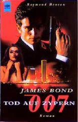 James Bond - Tod auf Zypern