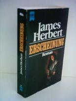 James Herbert: Erscheinungen