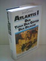 Jane Gaskell: Atlantis I - Der Turm der Göttin / Der Drache