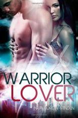 Jax - Warrior Lover