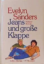 Jeans und grosse Klappe