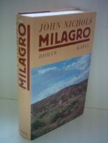 John Nichols: Milagro