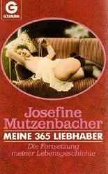 Josefine Mutzenbacher, Meine 365 Liebhaber - Die Fortsetzung meiner Lebensgeschichte