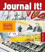 Journal It!: Perspectives in Creative Journaling by Doh, Jenny 1st (first) Edition (11/6/2012)