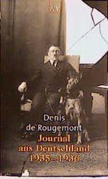 Journal aus Deutschland 1935-1936