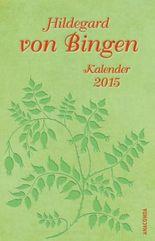 Kalender Hildegard von Bingen 2015