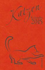 Kalender Katzen 2015