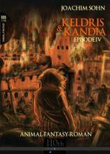 Keldris und Kandia #4