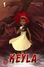 Keyla, Band 1