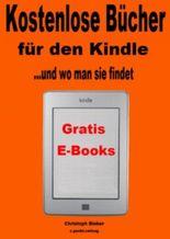 KiTaBu - Kostenlose Bücher für den Kindle - und wo man sie findet [Stand Juni 2013]