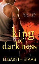 King of Darkness: Chronicles of Yavn Series, Book 1