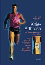 Knie-Arthrose: Von wegen da kann man nichts machen. Neue Hoffnung für Patienten mit Knie-Arthrose durch biologischen Knorpelersatz