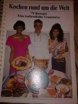 Kochen rund um die Welt.
